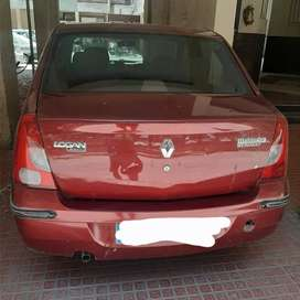 Mahindra Logan 2008 model ,in good condition