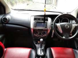 ALL NEW NISSAN LIVINA 1.5 X-GEAR LIMITED EDITION 2013