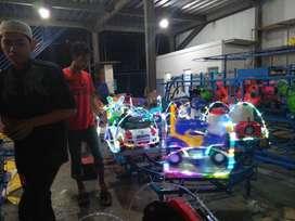 BARU ready stock kereta panggung mini mix odong odong KOMPLIT 11