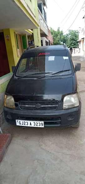Maruti Suzuki WagonR Good Condition