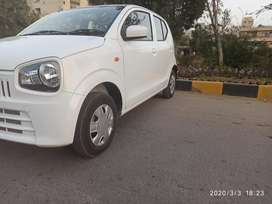 Alto Automatic Available For Rent