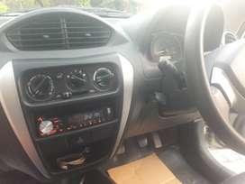 Maruti Suzuki Alto 800 2018