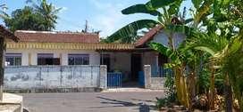 Rumah siap huni trategis banget pasar spbu rs sekolah keamanan 375 jt,