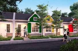 Over Kredit Luas 102 m2 Citraland Puri Serang, Balik Modal Aja!