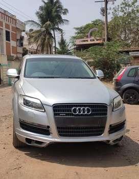 Audi Q7 35 TDI Premium + Sunroof, 2011, Diesel