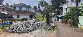 തൃശ്ശൂർ പടിഞ്ഞാറേകോട്ട  8.5 cent house plot വിൽപ്പനക്ക്
