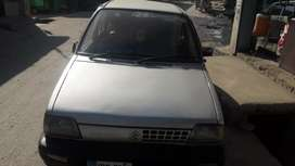 Mehran ac heater chalo for sell