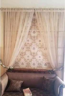 Get online curtains and blinds by Grand interiors