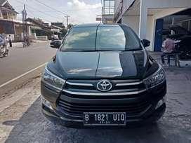 Toyota Innova Reborn G diesel 2016 AT