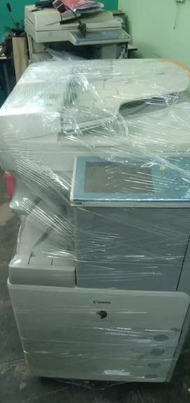 Canon IR 3030/3045 series Xerox machines available with good price