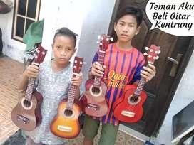 Gitar kentrung terbaik