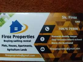 This property is located in mulapeta