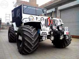 JASSAL JEEP MODIFY JEEP MODIFY