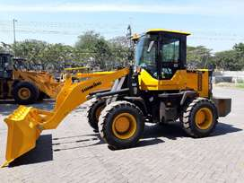 Loader Wheel Loader Sonking Yunnei Engine Turbo PROMO di Wonogiri
