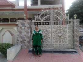 Home near Market ,school ,hospital ,Constructed in 2000-2001