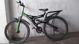 Hero dtb 26 6speed cycicle