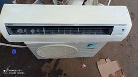 Used split air-condition