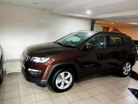 Jeep Compass Longtitude 1.4 AT 2019