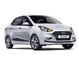 Brand New car xcent in lowest downpayment