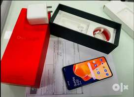 This is brand new one plus 9 phone sealed with bill
