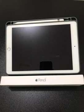 Ipad pro 9.7 wifi + cellular 32 GB (+ original apple pencil)