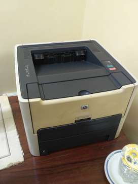 Printer for offices.