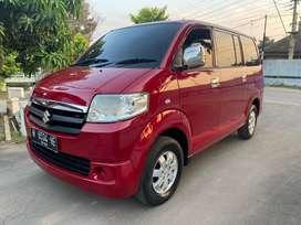 Suzuki APV GL manuaL 2013