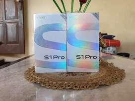 Senin Bigsale New Vivo S1 Pro 8/128GB