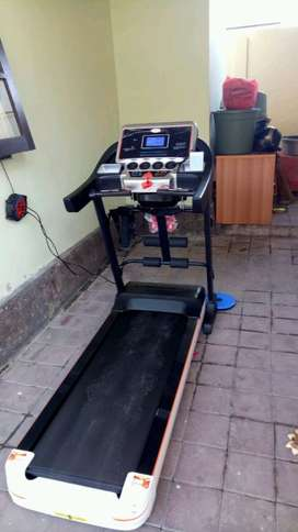 multhy series olahraga bugar treadmill turin auto incline