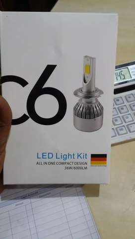 Led light for all car and bikes
