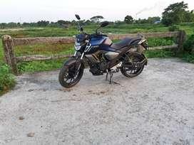Yamaha fzs abs