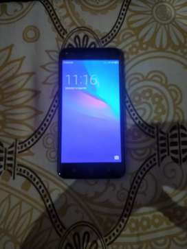 Micromax c1 1.5 years old phone good working condition