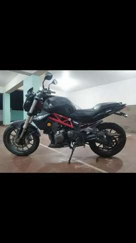 TNT BENELLI 300 ABS