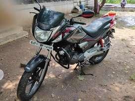 Hero Honda cbz..1.litar to 60 avarej ape che