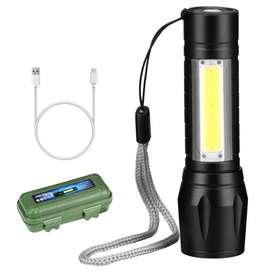Flashlight Senter Kecil