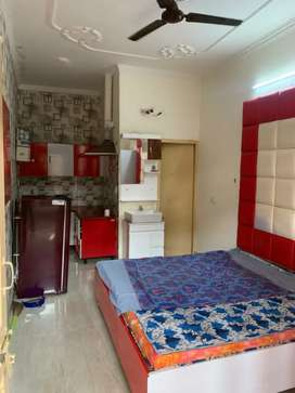 Fully furnished studio apartment available for sale ear Highway