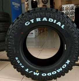 Jual ban gt radial savero komodo M T plus 27x8 50 ring 14