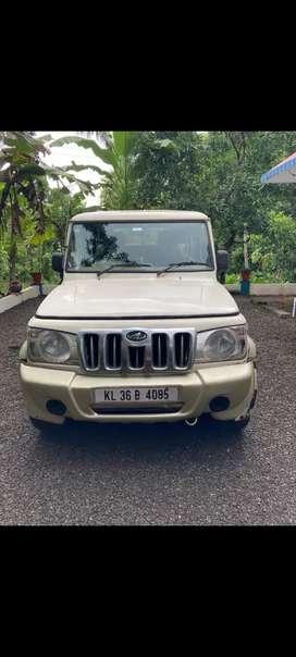 Mahindra Bolero 2011 Diesel 95000 Km Driven