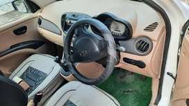 Hyundai i10 2009 Petrol 57000 Km Driven