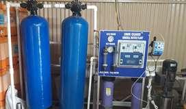 1000ltr Water RO plan