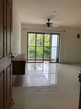 3 BHK new apartment for rent