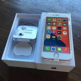 Iphone 6S 128 GB 2jt aja