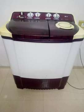 Lg washing machine for sell