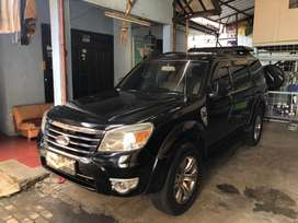 FOR SELL Ford Everest 2.5 XLT th 2010 Automatic Disel