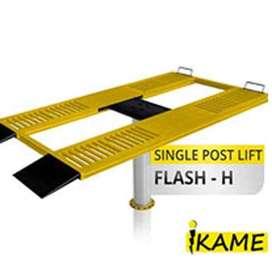 """""""IKAME"""" FLASH -H. untuk hidrolik cuci mobil dan motor"""