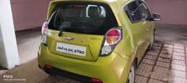 Chevrolet Beat 2011 CNG & Hybrids Good Condition