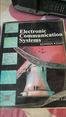 Students for free electronic communications
