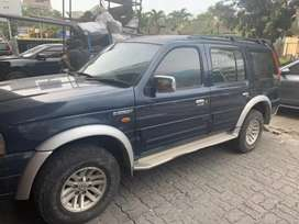 Ford everest 2004