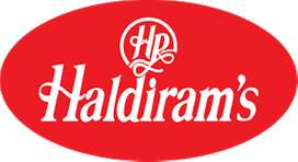 Recqurment in Haldiram india pvt ltd in Pan india location