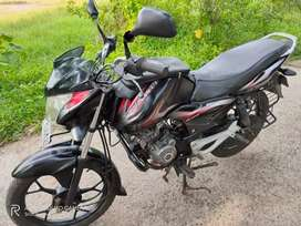 2013/11monthbajadiscover100m single owner newbattey good tyres call